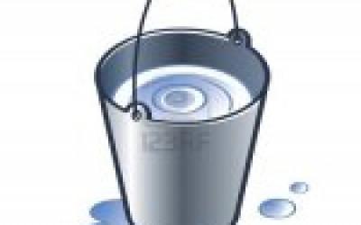 Paziņojums ūdens patērētājiem