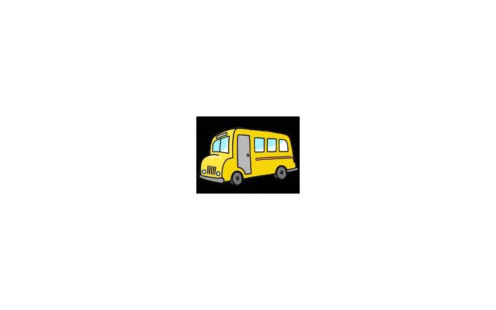 Transports Aknīstes novada skolēniem