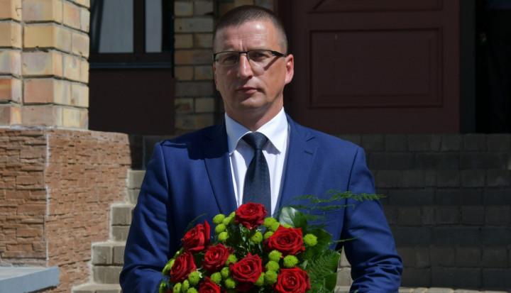 Par jaunizveidotā Jēkabpils novada domes priekšsēdētāju ievēl Raivi Ragaini