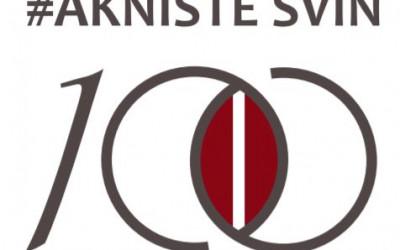 Aknīstei Latvijas sastāvā – 100