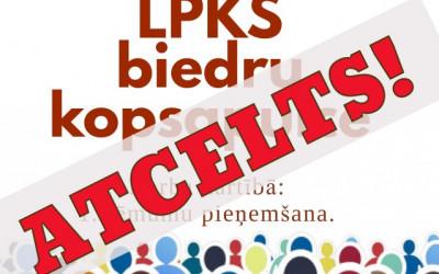ATCELTA LPKS biedru kopsapulce.