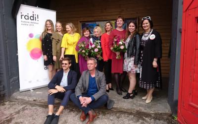 Radošo industriju tūrisma misiju konkursā Aknīste ir uzvarējusi Zemgales plānošanas reģionā