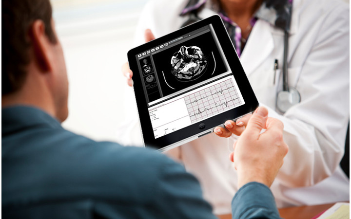 Ar e-veselības risinājumu piedāvā drošas attālinātas ārstu konsultācijas
