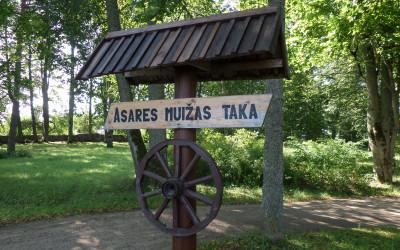 Zemgales vēsturiskie parki – labs magnēts tūristiem