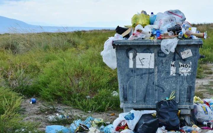 Par atkritumu apsaimniekošanu novadā