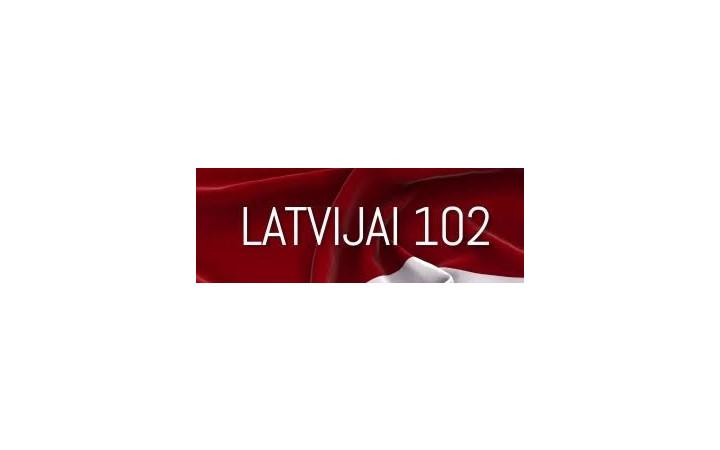 Latvijas 102.dzimšanas diena Aknīstes vidusskolā